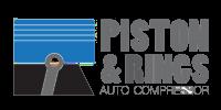 Piston & Ring